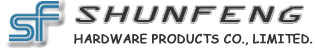 SHUNFENG HARDWARE PRODUCTS CO., LIMITED. Logo